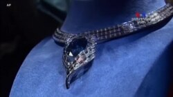 Բարի Լույս. Ստելլա Գրիգորյան՝ աշխարհի ամենահազվագյուտ ադամանդները
