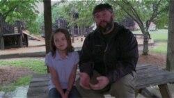 Virginia Man Proclaims New Nation to Make his Daughter a Princess
