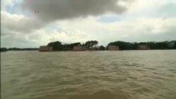 Myanma Floods UN