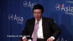 Truyền hình vệ tinh VOA Asia 26/9/2014