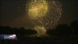 U polariziranim Sjedinjenim Američkim Državama obilježen Dan nezavisnosti