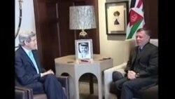 Izraelsko-palestinski mirovni proces: Kerry ponovo na Bliskom Istoku