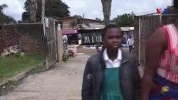 """Os """"semáforos"""" da saúde no Malawi"""