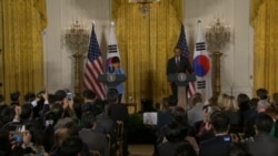 US, South Korea Offer Terms for Dialogue With Pyongyang