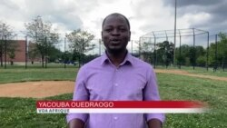 Sport avec Yacouba: controverse autour de l'identité d'un joueur congolais