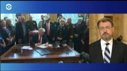 Палата представителей не преодолела президентское вето на резолюцию по чрезвычайному положению