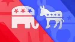 미국의 대통령 선출 과정: 5. 정당