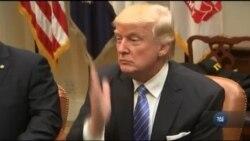 Трамп вимагатиме розслідування фальсифікацій на президентських виборах в США. Відео