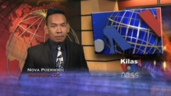 Kilas VOA 16 Oktober 2014