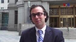 Avukat Hasan Akbulut Sarraf ve Atilla davalarını değerlendirdi
