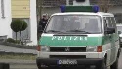 بازرسی پلیس آلمان از منزل کمکخلبان هواپیمای سقوط کرده
