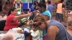 Declaran emergencia alimentaria en Venezuela