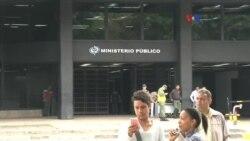 Venezuela: denuncian agresiones a periodistas
