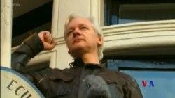 維基解密稱阿桑奇被美國正式起訴