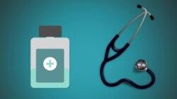Votre santé en une minute : déshydratation