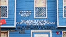 Uyg'urlar: Turkiya hukumati bizdan yuz o'girmoqda