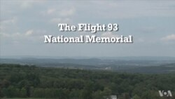Visitor Center Opens at 9/11 Site in Pennsylvania