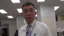 纽约新市长出炉 华人参政日益增多