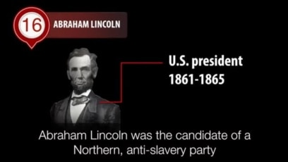 America's Presidents - Abraham Lincoln
