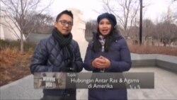 Hubungan Antar Ras dan Agama di Amerika (1)