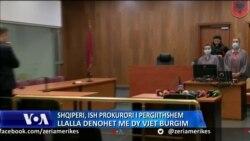 Ish kryeprokurori Llalla dënohet me dy vjet burgim