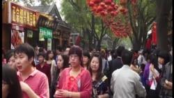 중국 경제 개선, 내수 확대 초점