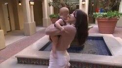 Մարիխուանան մոր կաթի միջոցով կարող է անցնել երեխային