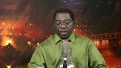 Live Talk - Zimbabwe War Vets Clash Over Dumping Mugabe