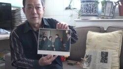 老布什总统跟他的中国球友的故事