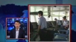 世界媒体看中国:北京谴责美国参议院