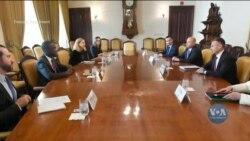 Час-Тайм. Експерти у США застерігають Київ від зближення з Пекіном
