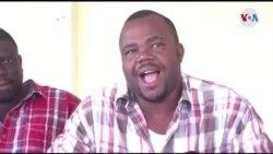 Ayiti: You Gwoup Jèn Anonse yon Mach pou Madi 14 Me a Kont Kriz Sosyal- Ekonomik la nan Peyi a
