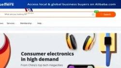 Menguatnya Persaingan antara Amazon dengan Alibaba