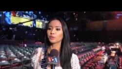 Puteri Indonesia Menang Kostum Nasional Terbaik Miss Universe