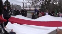 Fevralın 7-də Belarusla həmrəylik günü qeyd edilib