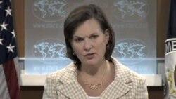 美国退出同俄罗斯的联合权利工作组