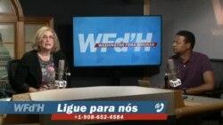Washington Fora d'horas 13 Setembro: Isabel dos Santos questiona política económica de João Lourenço
