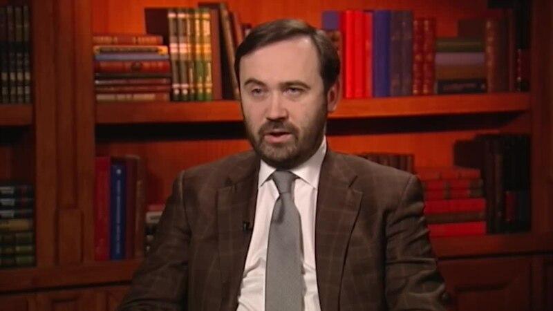 Илья Пономарев: «Кремль еще вспомнит Обаму!»