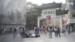 华裔候选人参与9月14日波士顿市长初选