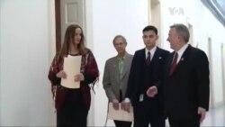 У Конгресі лобіюють прийняття законопроекту про надання Україні зброї