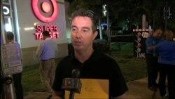 Америка скорбит о жертвах трагедии в Орландо