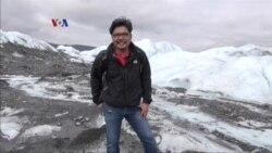 Kelana Ramadan: Masjid Pertama dan Gunung Es Matanuska di Alaska