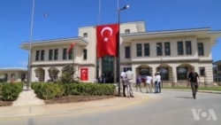 Le président turc Erdogan achève en Somalie un triptyque est-africain (vidéo)