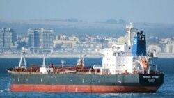 美英指責伊朗發動致命油輪襲擊
