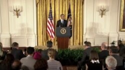 Obama, Republicans Vow to Seek Common Ground