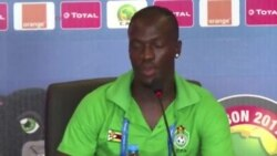 Zimbabwe Warriors Player: We Are Ready to Take on Senegal