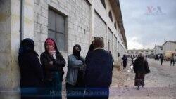 Halep'te Bir Kamp: Cibrin