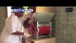 Dandalin VOA: Masu Sarrafa Alawar Chocolate Na Kokarin Canja Shiga da Fice Na Kayan Aikinsu, Uganda, Disamba 23. 2014