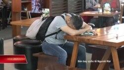 Núi lửa Indonesia: Du khách Việt thoát thân bằng đường bộ