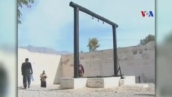 Hội Ân xá Quốc tế: Nhiều người bị hành quyết năm 2015